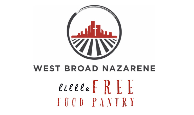 West Broad Nazarene Little Free Food Pantry Photo 2