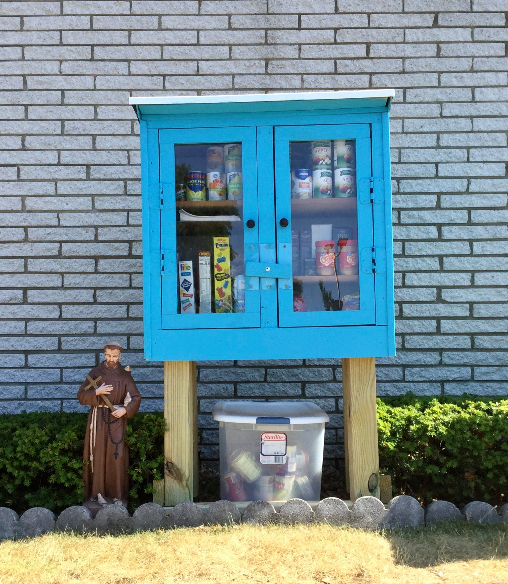 St. Mary, Cause of Our Joy Pantry Photo 1