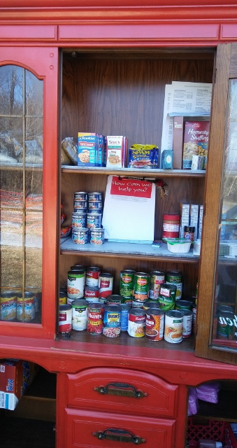 GHOPS Pantry Photo 1