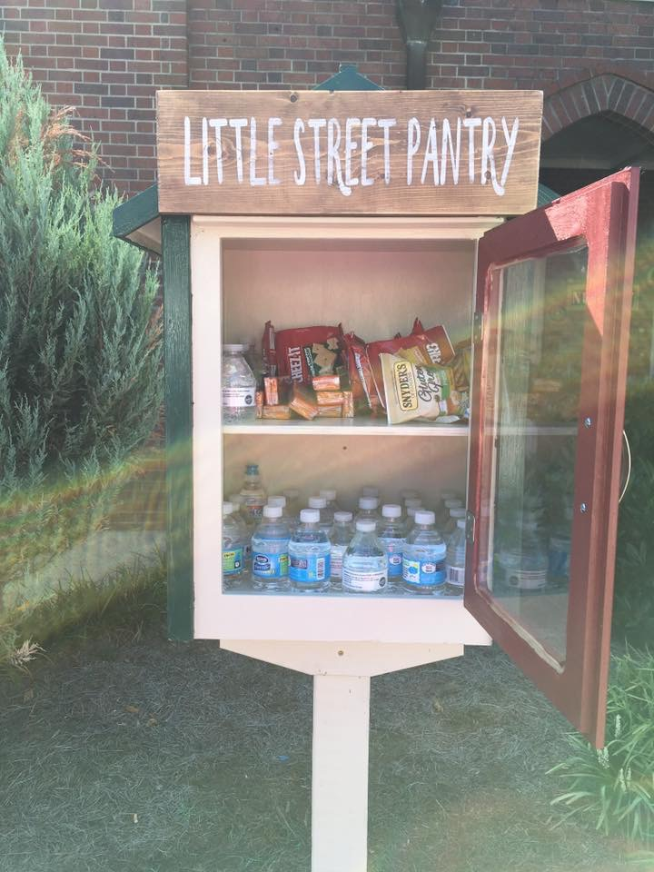 Little Street Pantry Photo 1