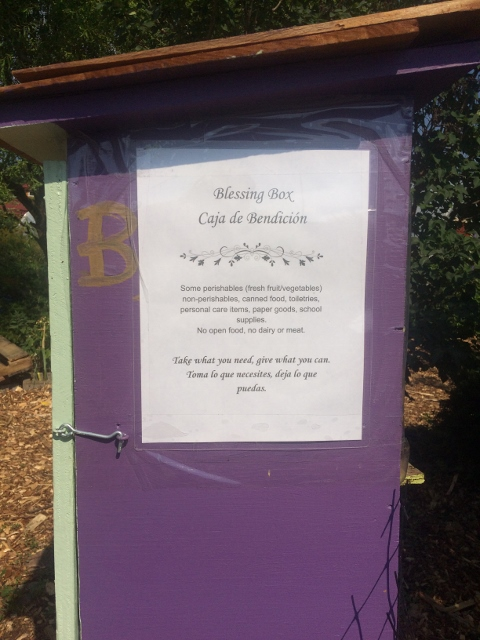 Grow Green's Blessing Box Photo 2