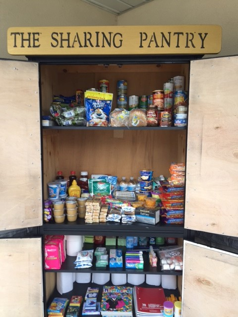 The Sharing Pantry Photo 1