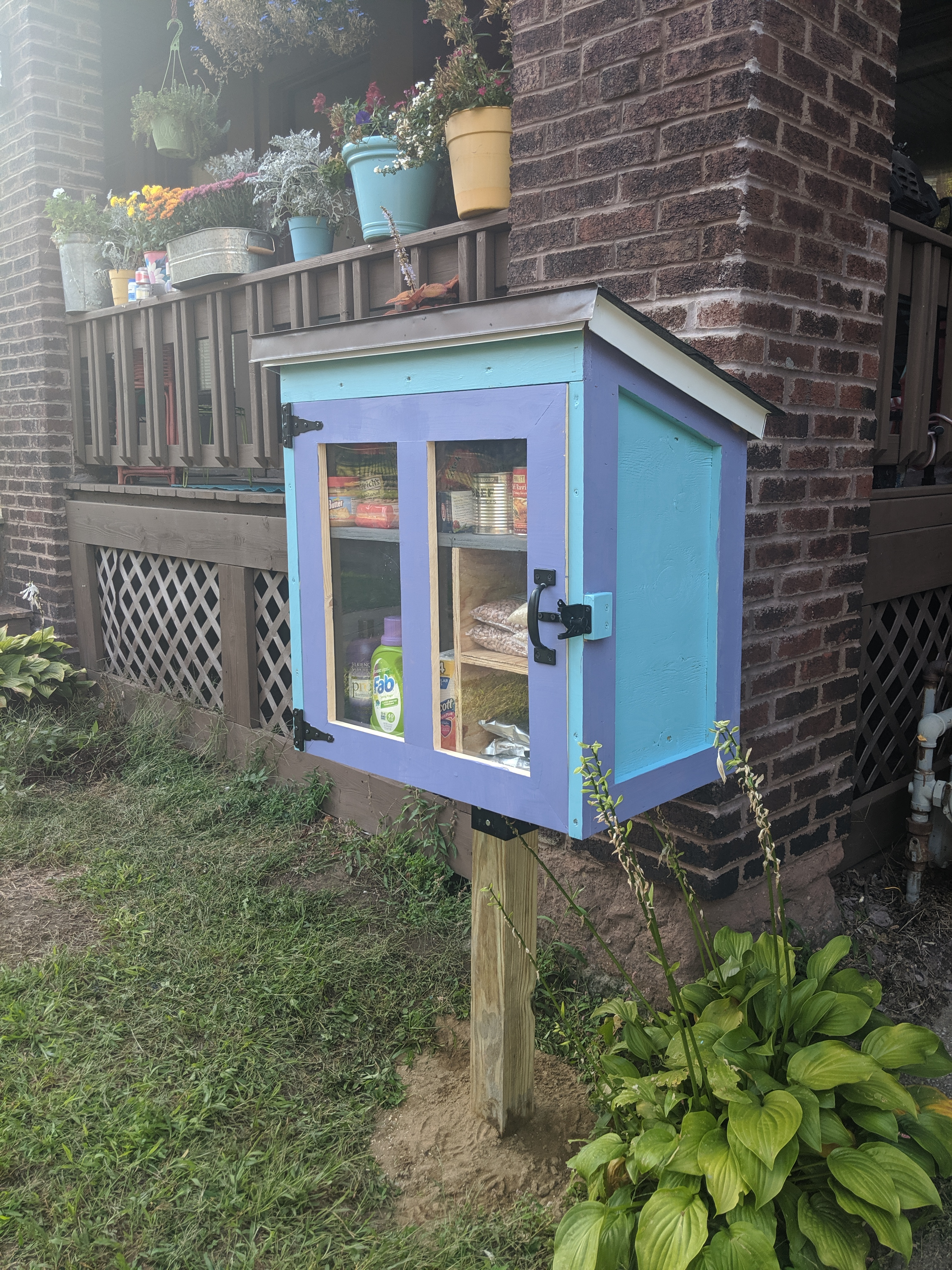 The Little Free Pantry - Erie Photo 2