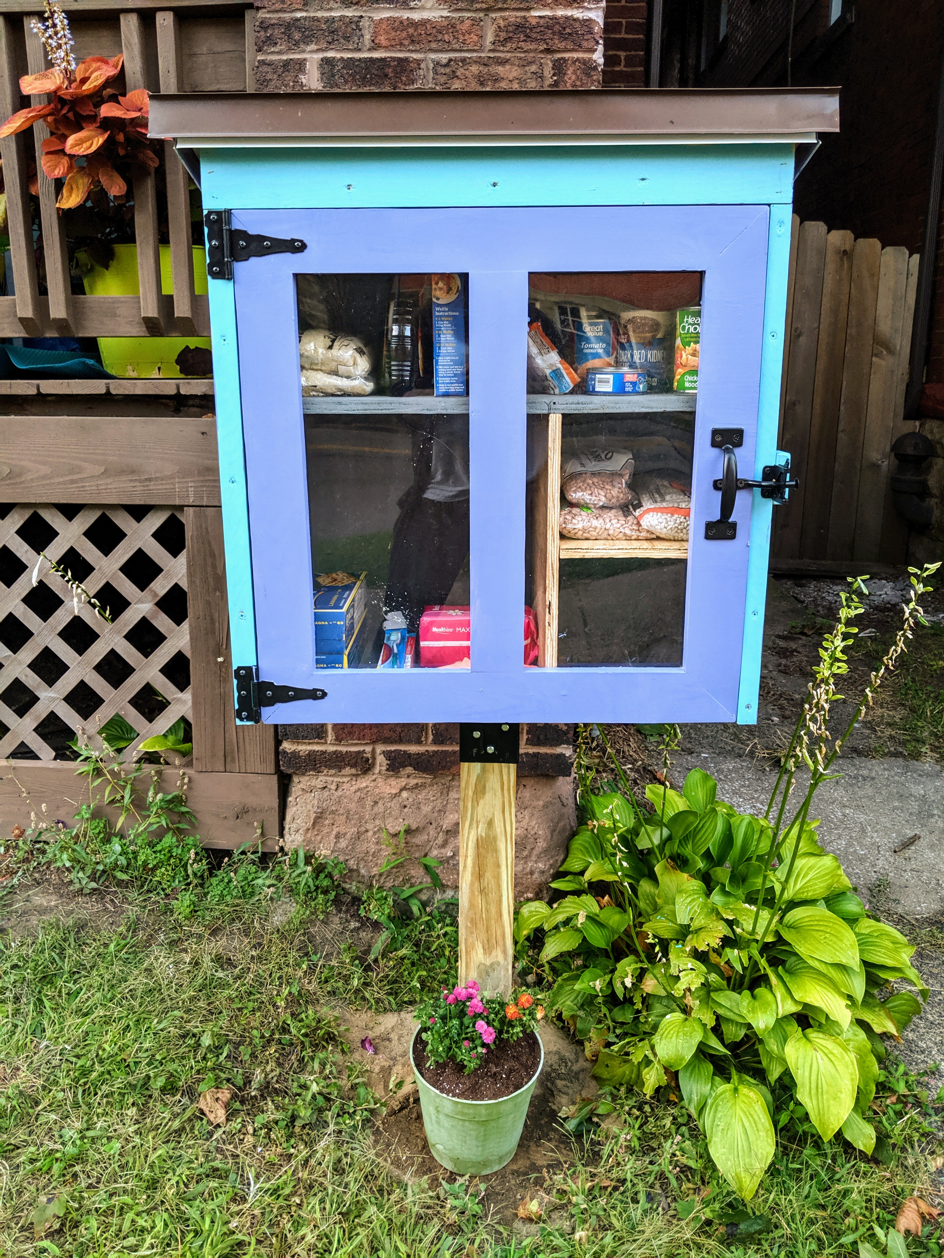 The Little Free Pantry - Erie Photo 1