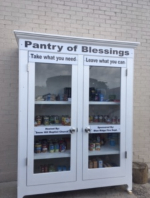 Pantry of Blessings Photo 1
