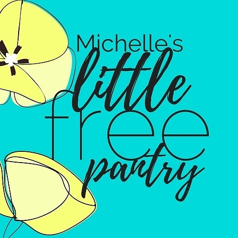 Michelle's Little Free Pantry Photo 1