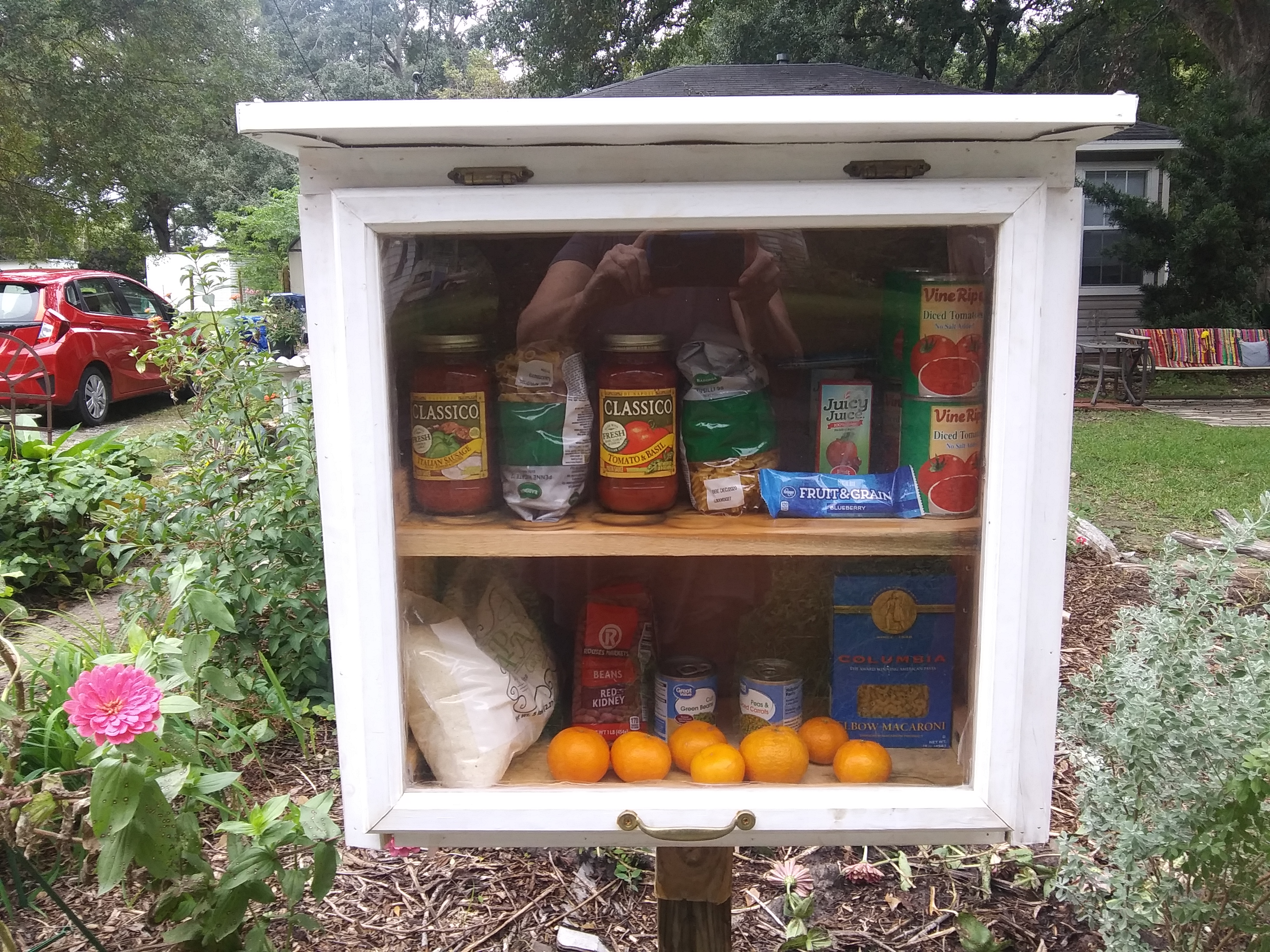 Verdine Blessing Box Photo 1