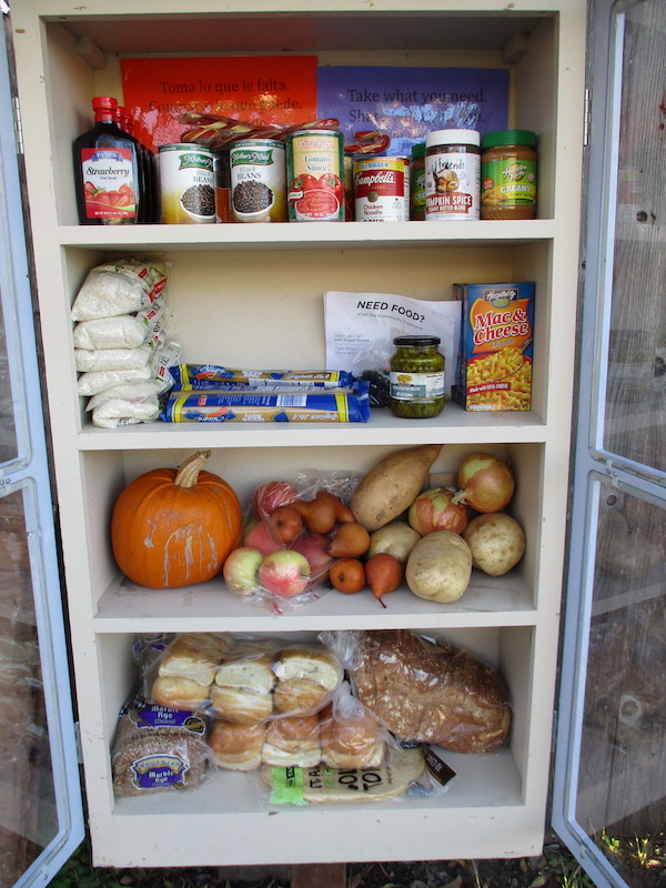 Community Cupboard Photo 2