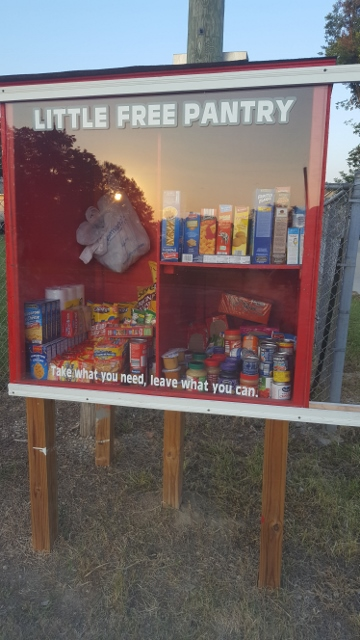 Little Free Pantry Of Essex, MO Photo 1