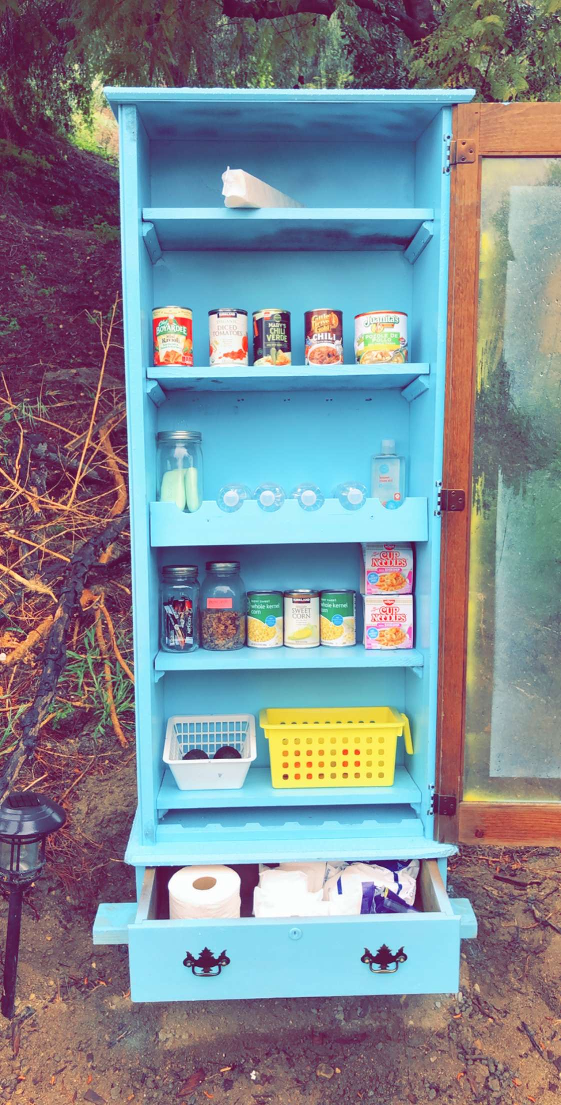 Whistler's Little Free Pantry Photo 1