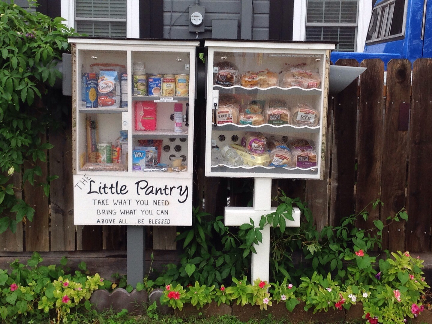 Waxahachie Little Pantry Photo 1