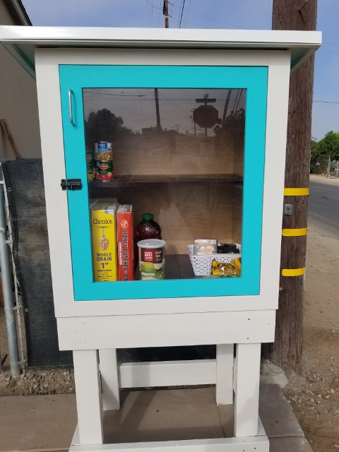 Blessing Box of Jurupa Valley, CA Photo 1