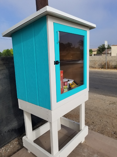 Blessing Box of Jurupa Valley, CA Photo 2