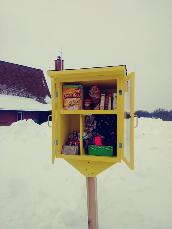 Concordia's Blessing Box Photo 2