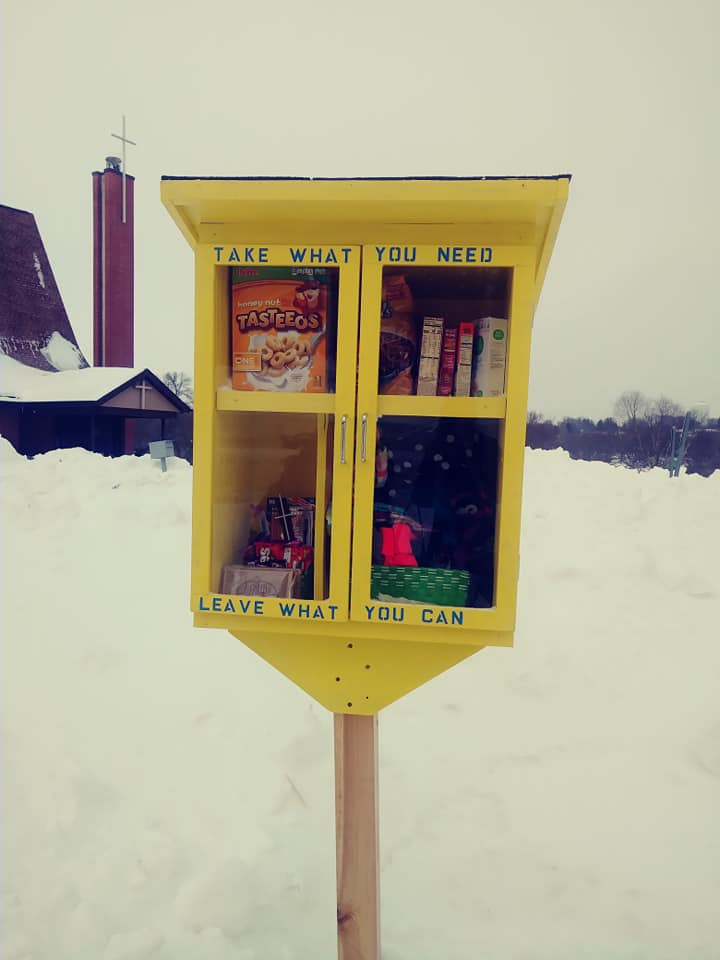 Concordia's Blessing Box Photo 1