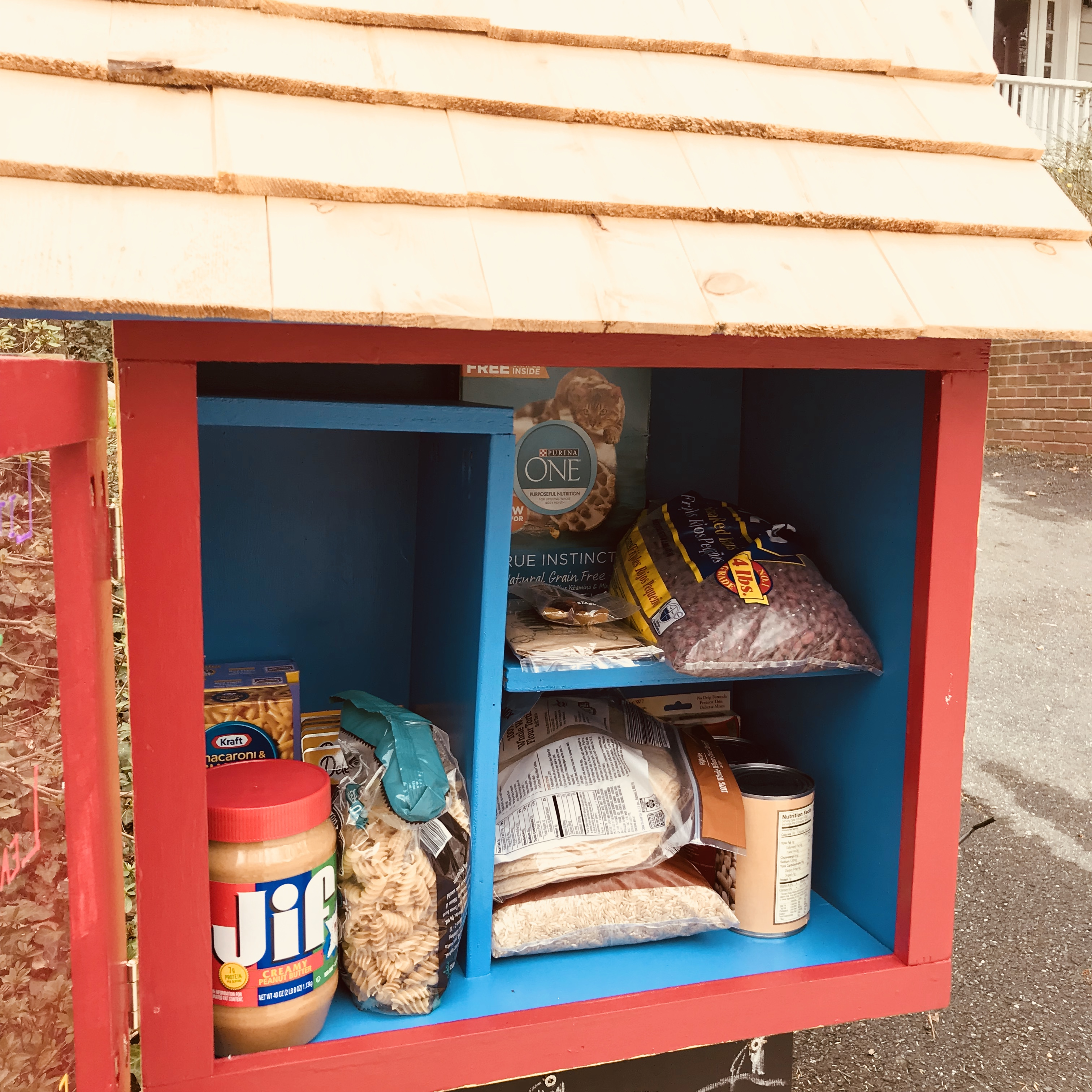 Little Free Pantry Takoma Park Photo 1