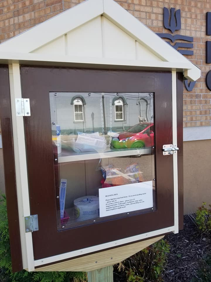 Blessing Box Photo 1