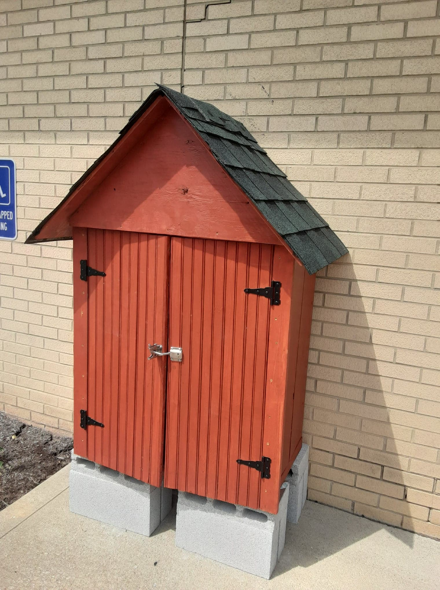 CCF Blessing Box Photo 1