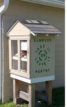 Elmwood Take It Or Leave It Pantry Photo 1