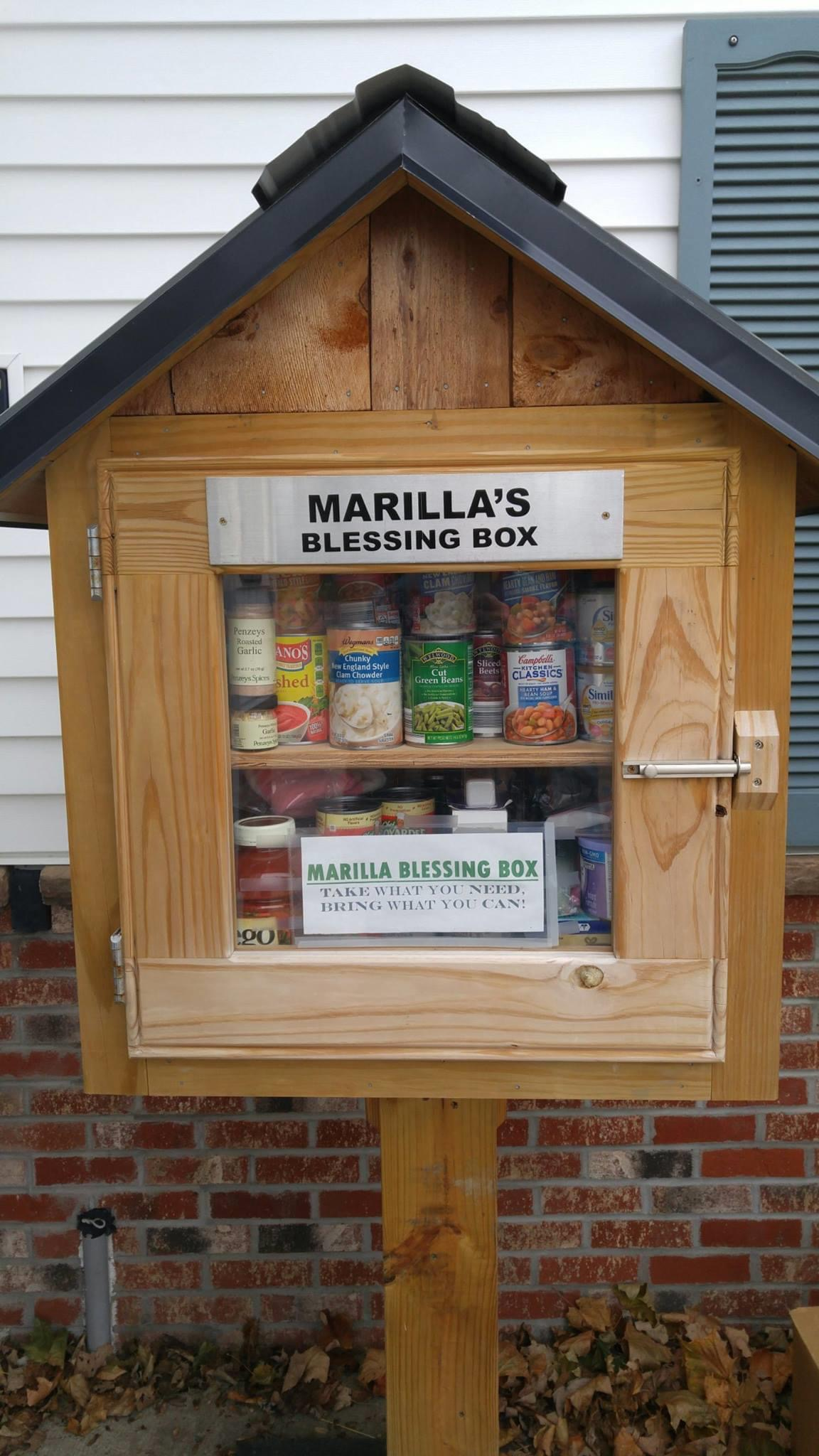 Marilla Blessing Box Photo 1